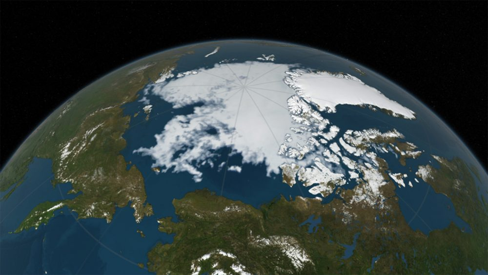 Does Arctic governance hold the key to achieving climate policy targets?